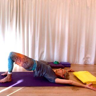 Morgen Yoga