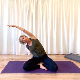 Yoga Priska